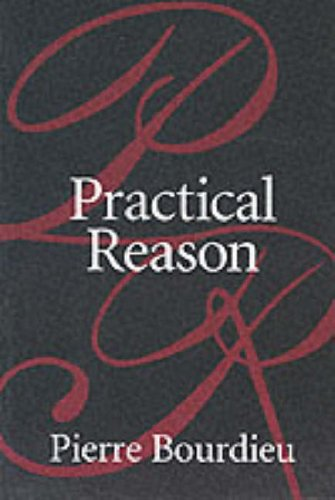 9780745616254: Practical Reason: On the Theory of Action