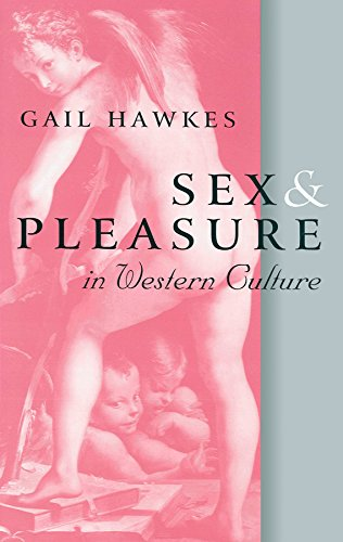 9780745616711: Sex and Pleasure in Western Culture
