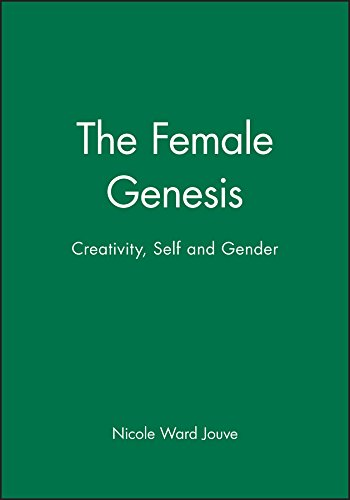 9780745616810: The Female Genesis: Creativity, Self and Gender