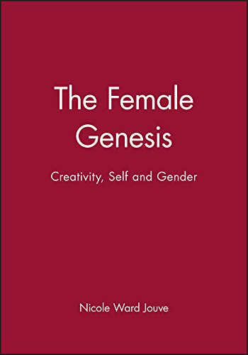 9780745616827: The Female Genesis: Creativity, Self and Gender