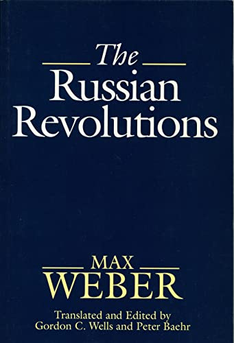 9780745617527: The Russian Revolutions