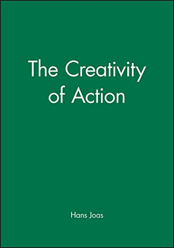 9780745617718: The Creativity of Action