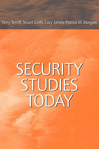 9780745617732: Security Studies Today