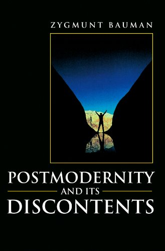 9780745617909: Postmodernity and Its Discontents