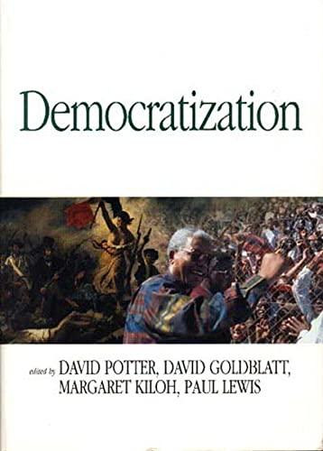9780745618142: Democratization