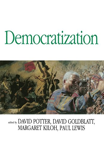 9780745618159: Democratization