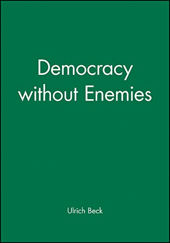 9780745618227: Democracy without Enemies