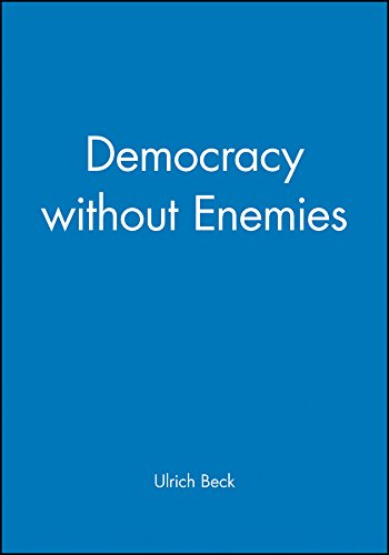 9780745618234: Democracy Without Enemies