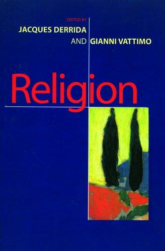 9780745618340: Religion
