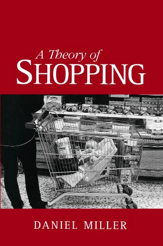 9780745619460: A Theory of Shopping