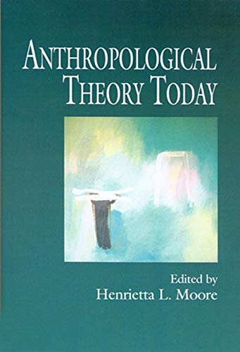 9780745620220: Anthropological Theory Today