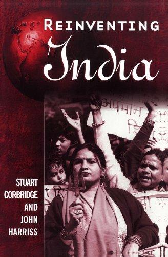9780745620763: Reinventing India: Liberalization, Hindu Nationalism and Popular Democracy