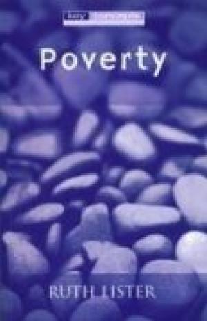 9780745620992: Poverty