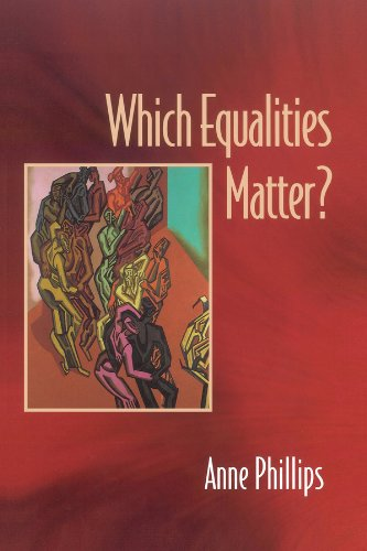 9780745621081: Which Equalities Matter?