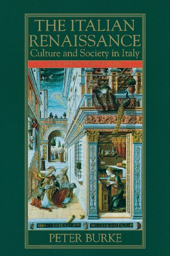 9780745621388: The Italian Renaissance: Culture and Society in Italy