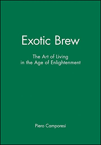 9780745621975: Exotic Brew: The Art of Living in the Age of Enlightenment