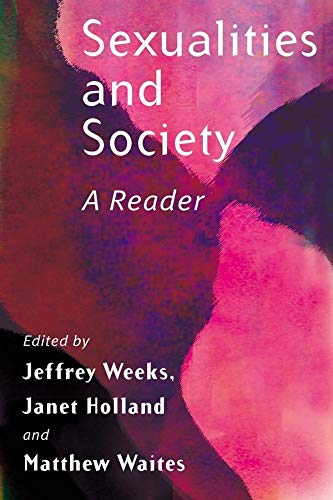 9780745622491: Sexualities and Society: The Renewal of Social Democracy: A Reader