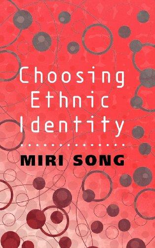 9780745622767: Choosing Ethnic Identity