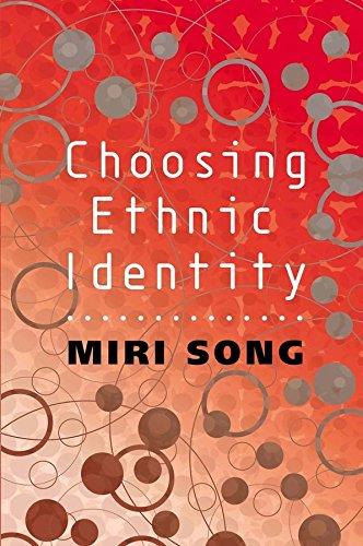 Choosing Ethnic Identity: Miri Song