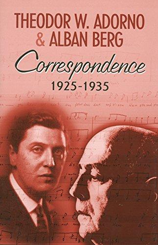 9780745623368: Correspondence 1925-1935