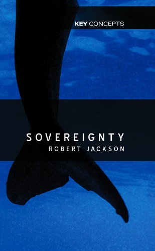 Sovereignty: The Evolution of an Idea (0745623379) by Robert Jackson