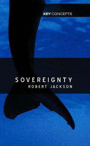 Sovereignty: The Evolution of an Idea (9780745623375) by Robert Jackson