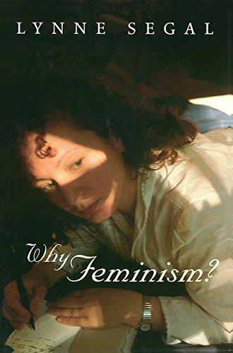 9780745623467: 'WHY FEMINISM?: GENDER, PSYCHOLOGY, POLITICS'