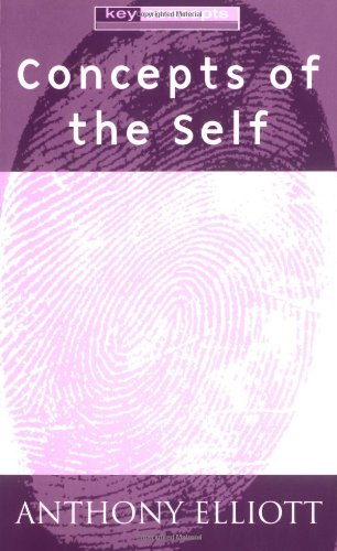 9780745623689: Concepts of the Self (Key Concepts)