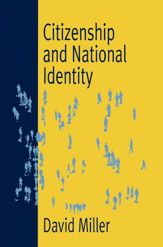 9780745623931: Citizenship and National Identity