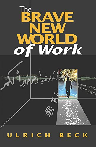 9780745623979: The Brave New World of Work