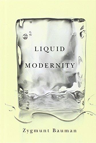 9780745624099: Liquid Modernity