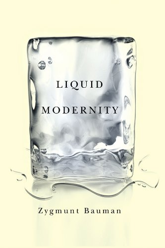 9780745624105: Liquid Modernity