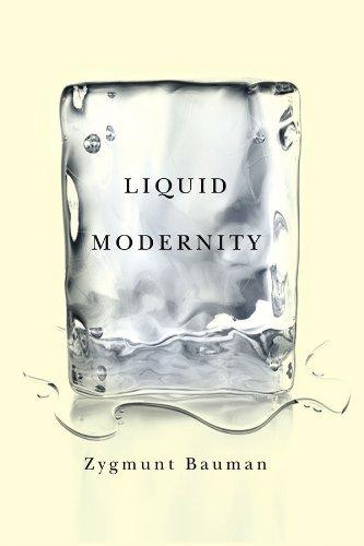 Liquid Modernity (Paperback): Zygmunt Bauman