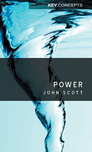 9780745624174: Power (Key Concepts)