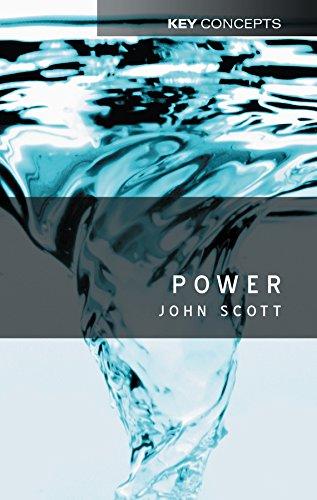 9780745624181: Power