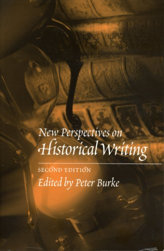 9780745624273: New Perspectives on Historical Writing