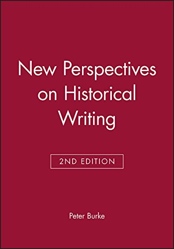 9780745624280: New Perspectives on Historical Writing