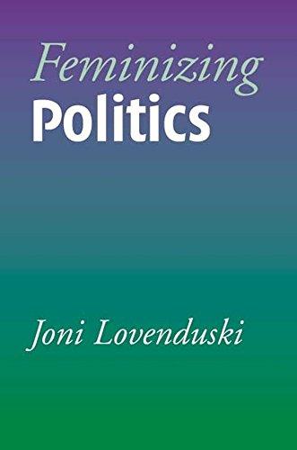 9780745624624: Feminizing Politics