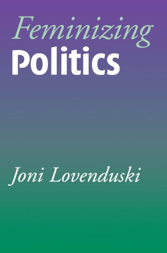 9780745624631: Feminizing Politics