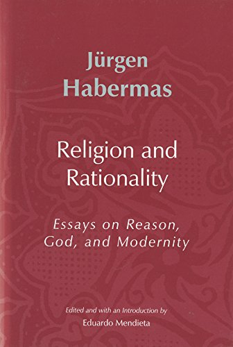 9780745624877: Religion and Rationality: Essays on Reason, God and Modernity