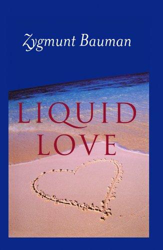 9780745624891: Liquid Love: On the Frailty of Human Bonds