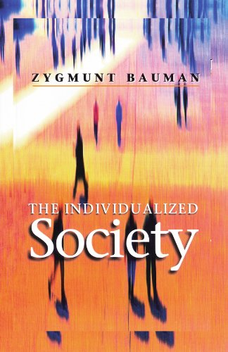 9780745625065: The Individualized Society