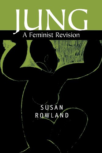 9780745625171: Jung: A Feminist Revision