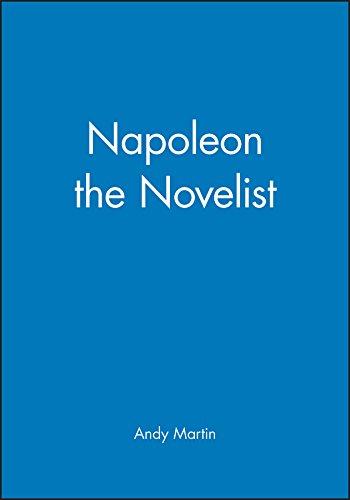 9780745625355: Napoleon the Novelist