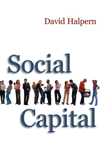 9780745625485: Social Capital