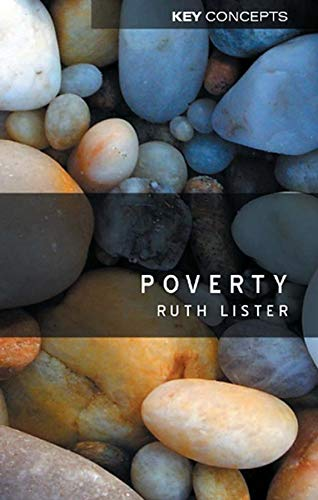 9780745625638: Poverty (Key Concepts)
