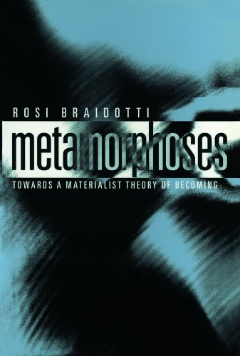 9780745625775: Metamorphoses: Towards a Materialist Theory of Becoming (Short Introductions)