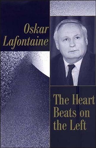 The Heart Beats on the Left: LaFontaine, Oskar
