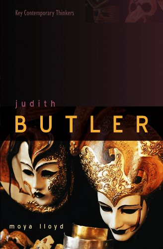 9780745626116: Judith Butler: From Norms to Politics (Key Contemporary Thinkers)