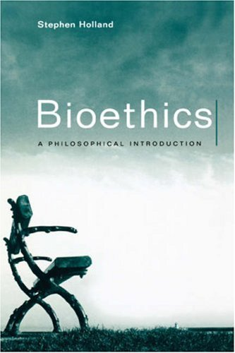 9780745626178: Bioethics: A Philosophical Introduction